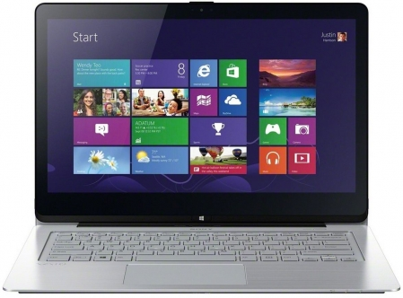 Sony VAIO Fit 14A multi-flip 1