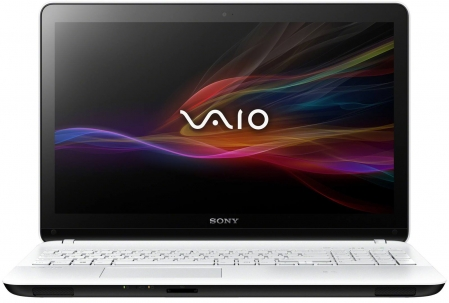 Sony VAIO Fit 15E 1