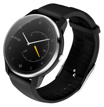 Withings Move ECG 4