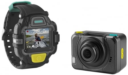 4GEE Action Cam 11