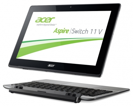 Acer Aspire Switch 11 V 15