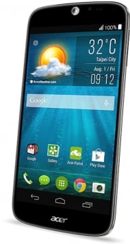Acer Liquid Jade Z Plus 2