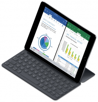 "Apple iPad Pro (9.7"") 17"