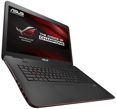 Asus G771JW 2