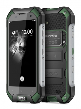 Blackview BV6000 3