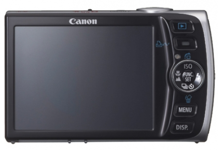 Canon IXUS 860 IS (PowerShot SD870 IS) 2