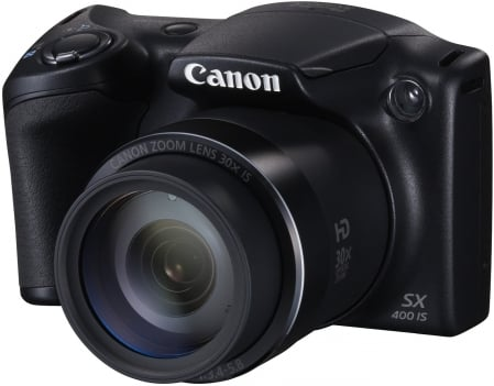 Canon PowerShot SX400 IS 1