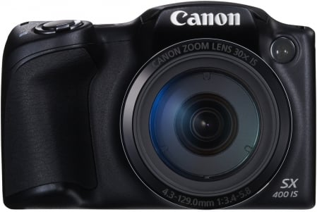 Canon PowerShot SX400 IS 2