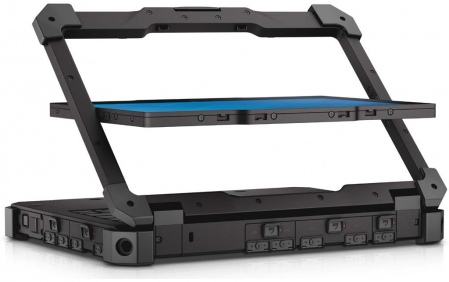 Dell Latitude 12 Rugged Extreme 2