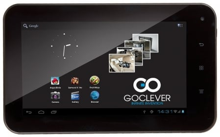 GoClever Tab R75 1