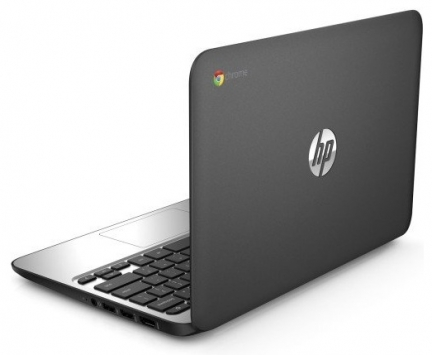 HP Chromebook 11 G4 4