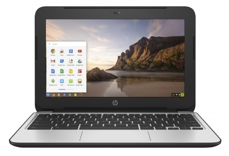 HP Chromebook 11 G4 1