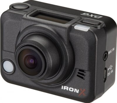IronX 5G9V HD 1