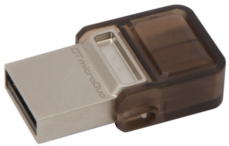 Kingston DataTraveler microDuo 1
