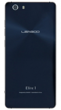 Leagoo Elite 1 2