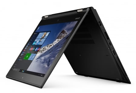 Lenovo ThinkPad Yoga 260 4