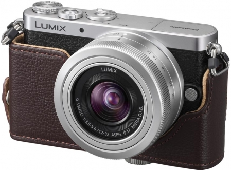 Panasonic LUMIX DMC-GM1 6