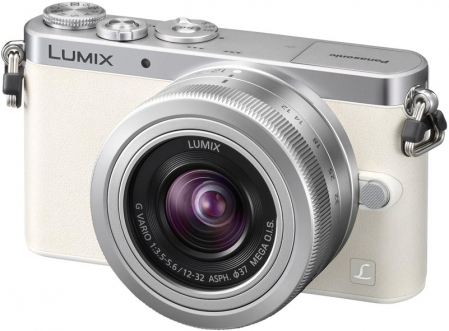 Panasonic LUMIX DMC-GM1 7