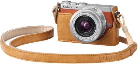 Panasonic LUMIX DMC-GM1 8