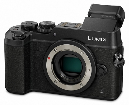 Panasonic LUMIX DMC GX8 3