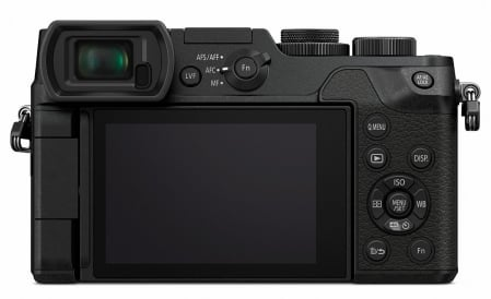 Panasonic LUMIX DMC GX8 4