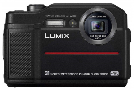 Panasonic Lumix TS7 (FT7) 3