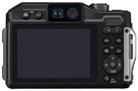 Panasonic Lumix TS7 (FT7) 5