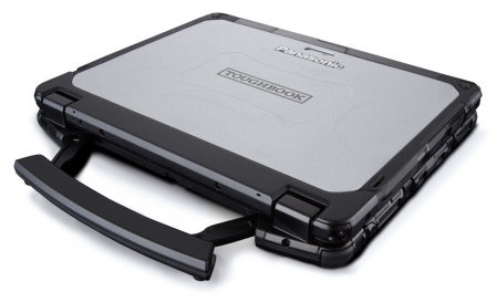 Panasonic Toughbook CF-20 7