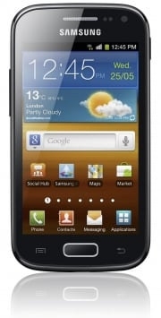 Samsung Galaxy Ace 2 1