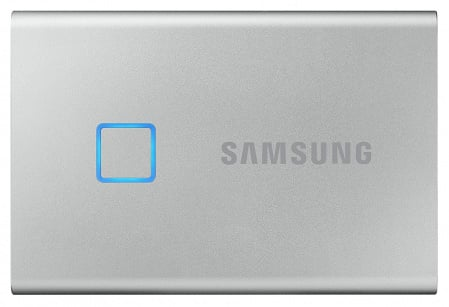 Samsung Portable SSD T7 Touch 5