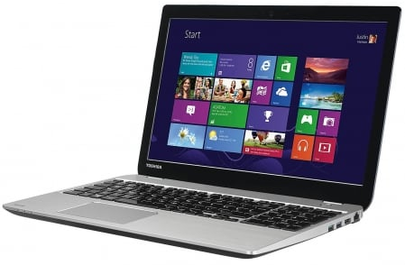 Toshiba Satellite M50-A 3