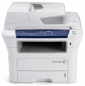Xerox WorkCentre 3210 1