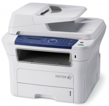 Xerox WorkCentre 3210 2