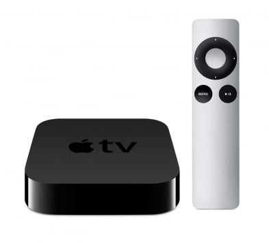 Apple TV (3gen) 3