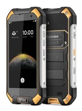 Blackview BV6000 4