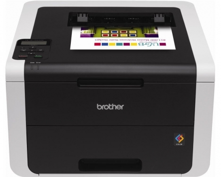 Brother HL-3170CDW 1