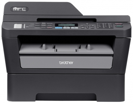 Brother MFC-7460DN 1