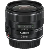 Canon EF 24 mm f/2.8