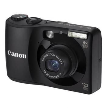 Canon Powershot A1200 IS 4