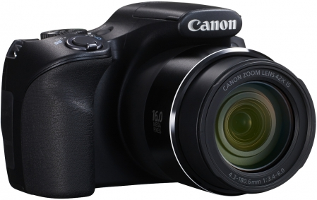 Canon PowerShot SX400 IS 3