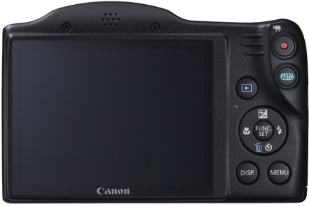 Canon PowerShot SX400 IS 4