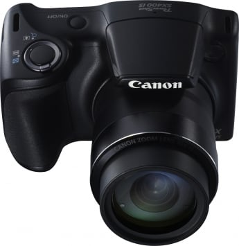 Canon PowerShot SX400 IS 5