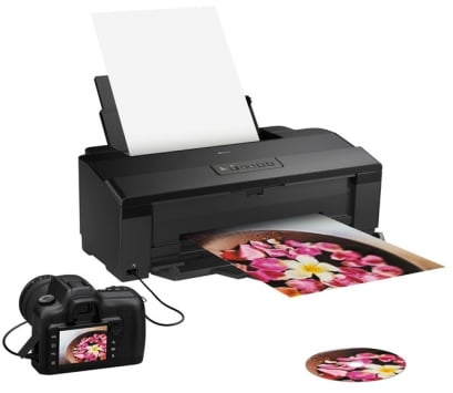 Epson Stylus Photo 1500W 2