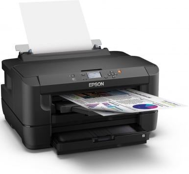 Epson WorkForce WF-7110 4