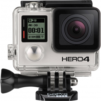 GoPro Hero4 Black 1