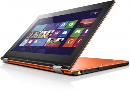 Lenovo IdeaPad Yoga 11 4