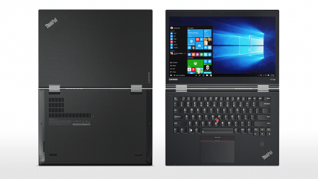 Lenovo ThinkPad X1 Yoga 2 10