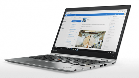 Lenovo ThinkPad X1 Yoga 2 11