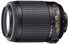 Nikon AF-S Nikkor DX 55-200 mm f/4-5.6 G IF-ED VR