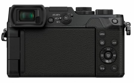Panasonic LUMIX DMC GX8 6